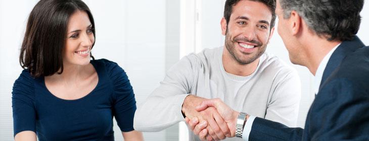 une assurance de prêt immobilier