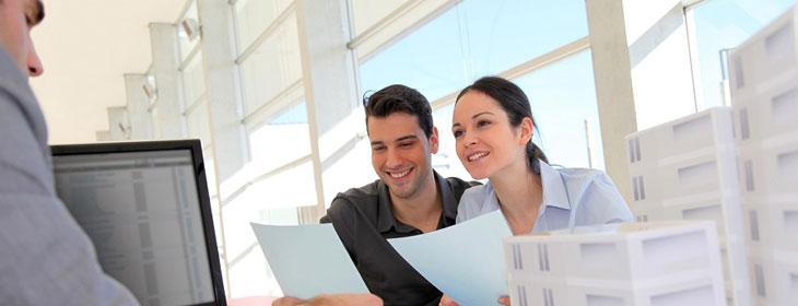 un prêt immobilier