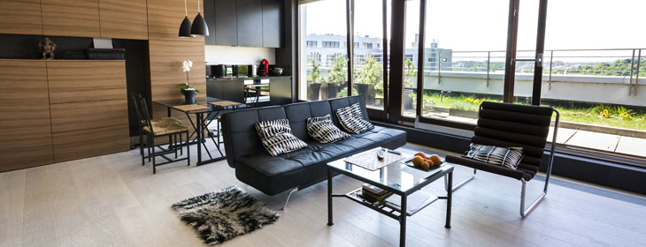 l'immobilier de prestige