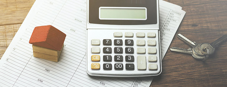 un crédit immobilier