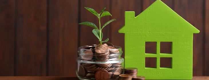 Crédit immobilier pour l'achat d'une maison