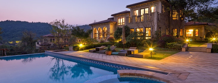 Bâtir une maison contemporaine
