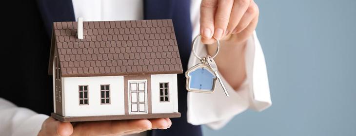 Votre agence immobilière